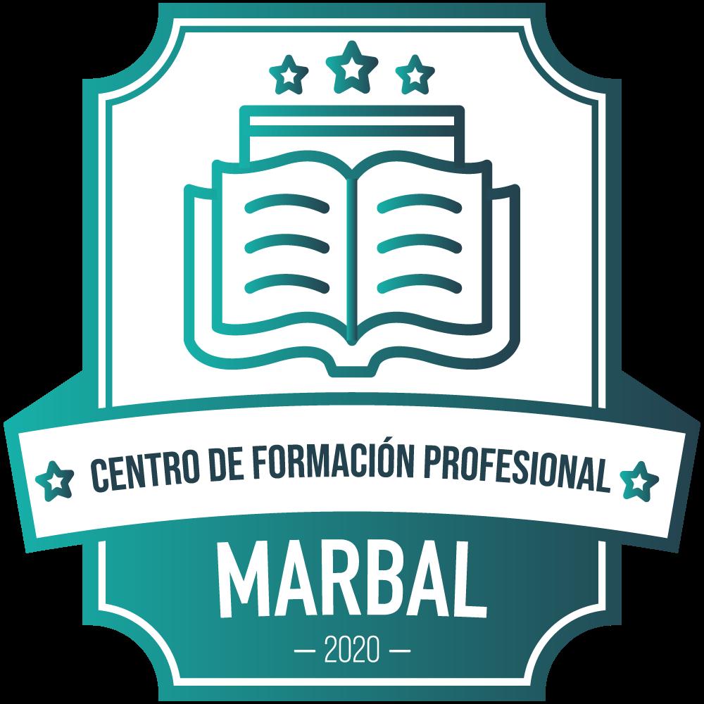 Logo de Marbal